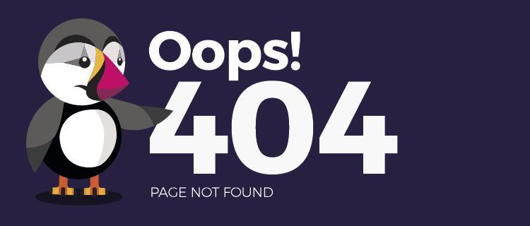Error 404 Lunasoft Error de PAgina